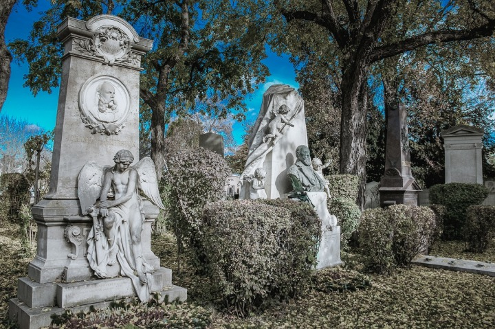Wiener Zentralfriedhof_sehenswertes kostenloses Highlight in Wien