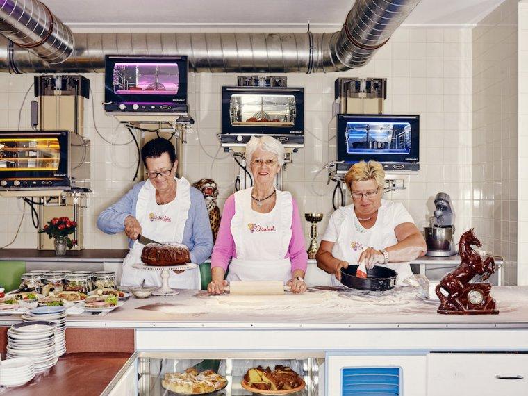 Vollpension Café-Tipp für Wien