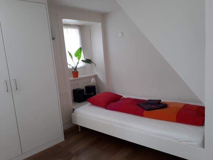 Unterkunftstipp für Zürich: HITrental ApartmentsSchmidgasse