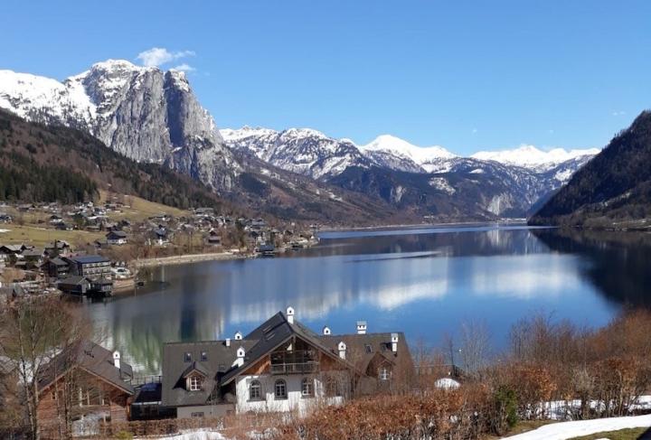 Kurztrip ins steirische Salzkammergut: Grundlsee undToplitzsee