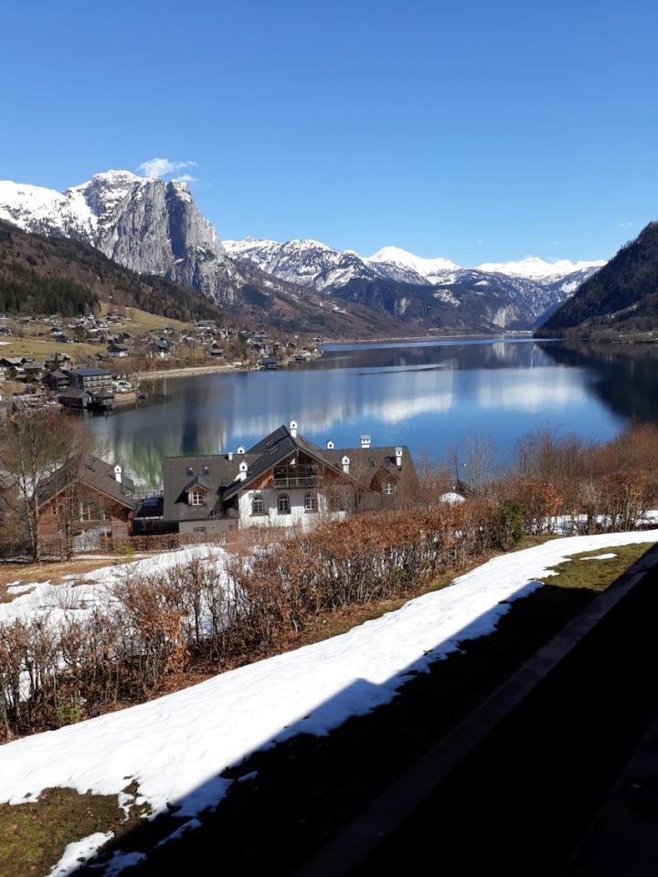 Kurzurlaub am Grundlsee_Steiermark