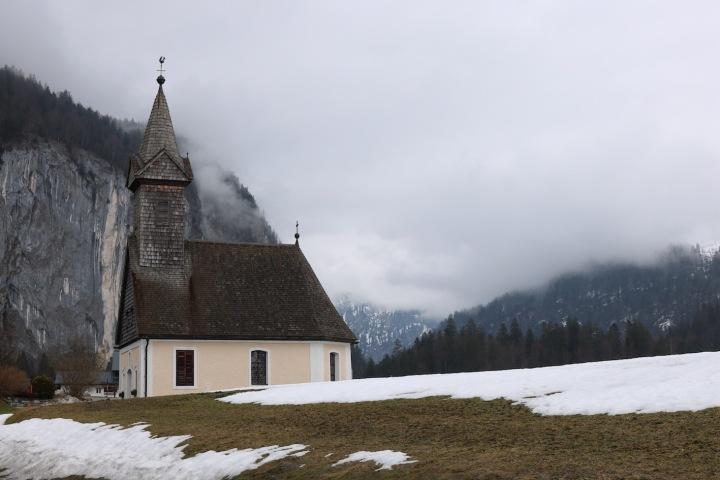 Raphael-Kapelle in Gößl am Grundlsee