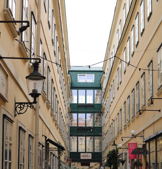 Durchhaus Sünnhof_Landstraße