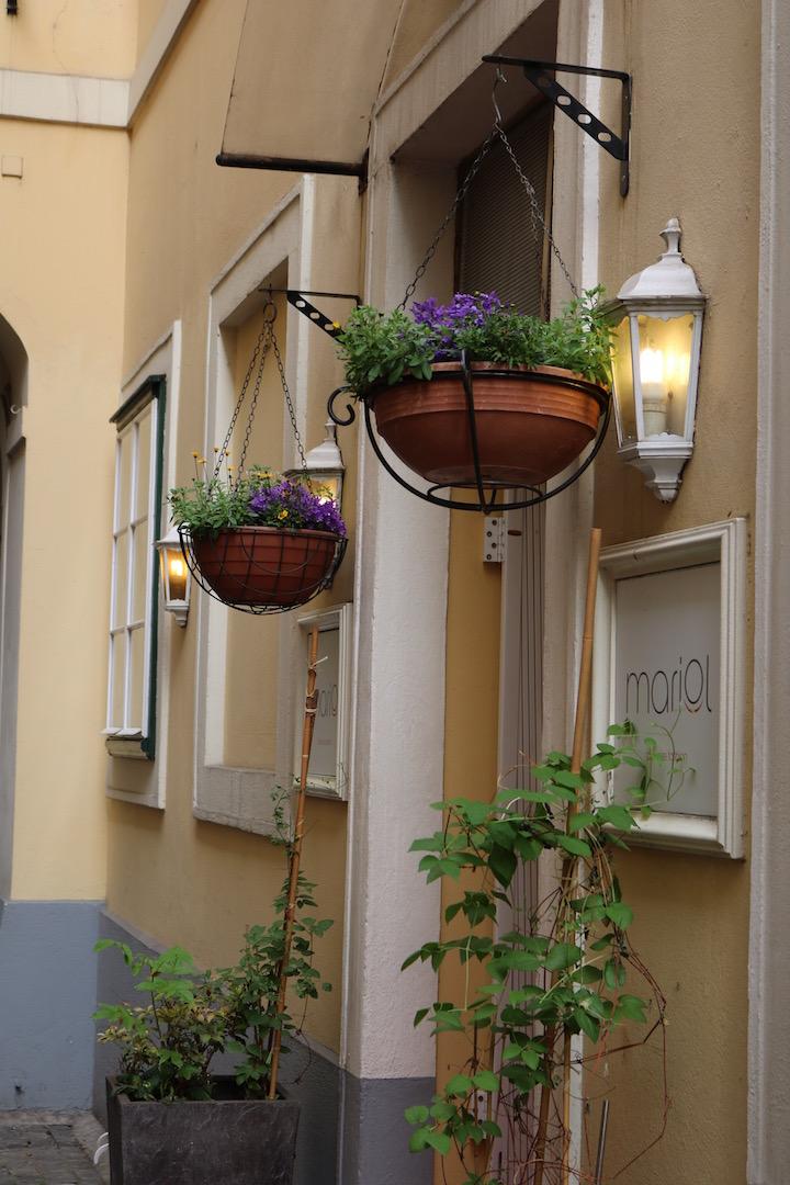 Impressionen vom Sünnhof_Wien