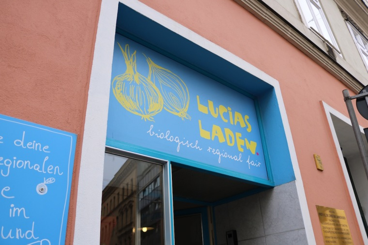 Lucias Laden