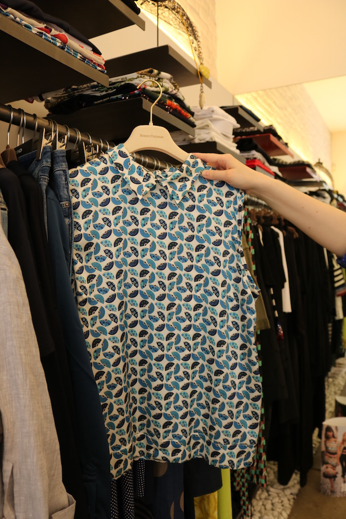 Mode bei emilia