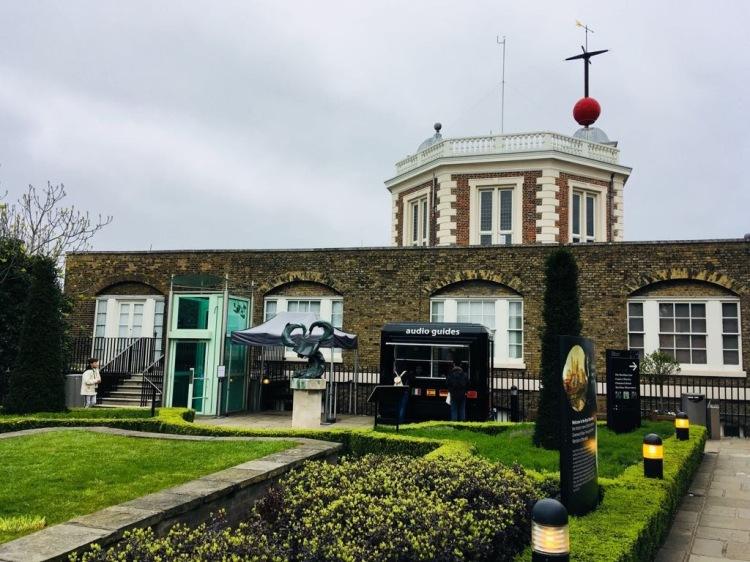 Royal Greenwich Observatory London