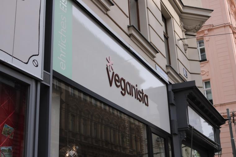 Veganista Ungargasse