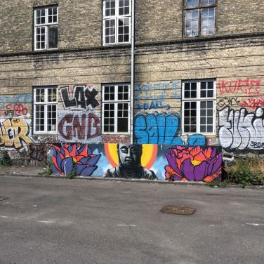 Freistadt Christiana_Top-Sehenswürdigkeit Kopenhagen