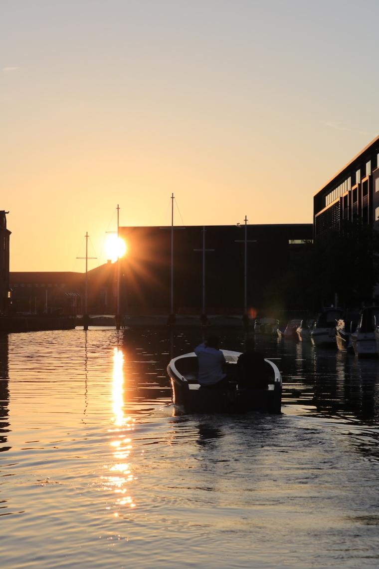 Hafenrundfahrt in Kopenhagen_Must do