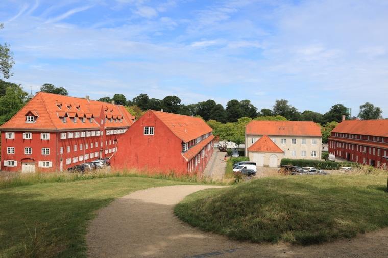 Städtetrip Kopenhagen _Kastellet