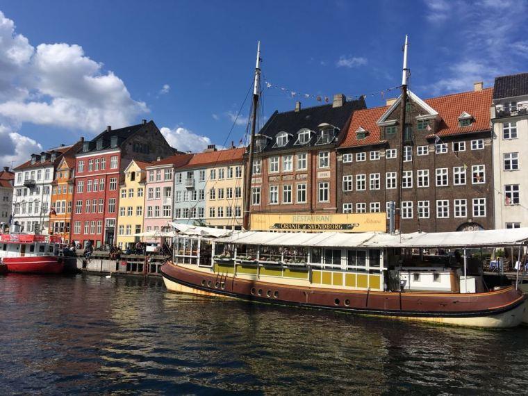 Städtetrip Kopenhagen Reiseführer Tipps