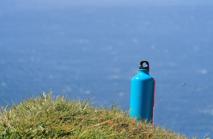 Alu-Wassertrinkflasche von Kilimanjaro-2.jpg