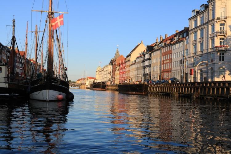Hafenrundfahrt in Kopenhagen_Nyhavn