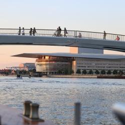 Hafenrundfahrt_Oper von Kopenhagen