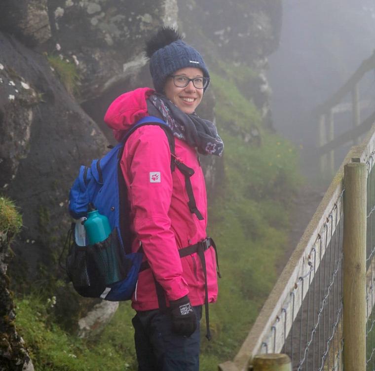 Packliste Färöer-Inseln_bestens ausgestattet für eine Wanderung auf Mykines