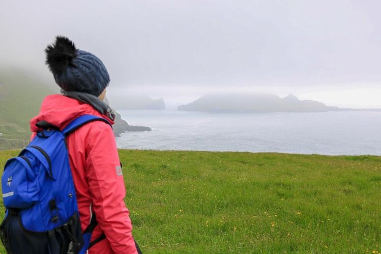 Packliste Färöer-Inseln_Wanderrucksack