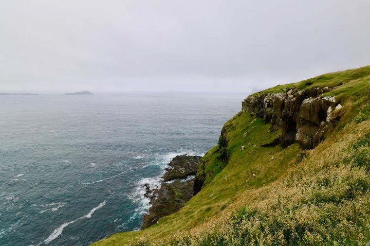 Roadtrip Färöer-Inseln im Sommer_Gásadalur