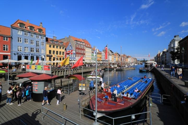 Städtetrip Kopenhagen Nyhavn Hafenrundfahrten.JPG