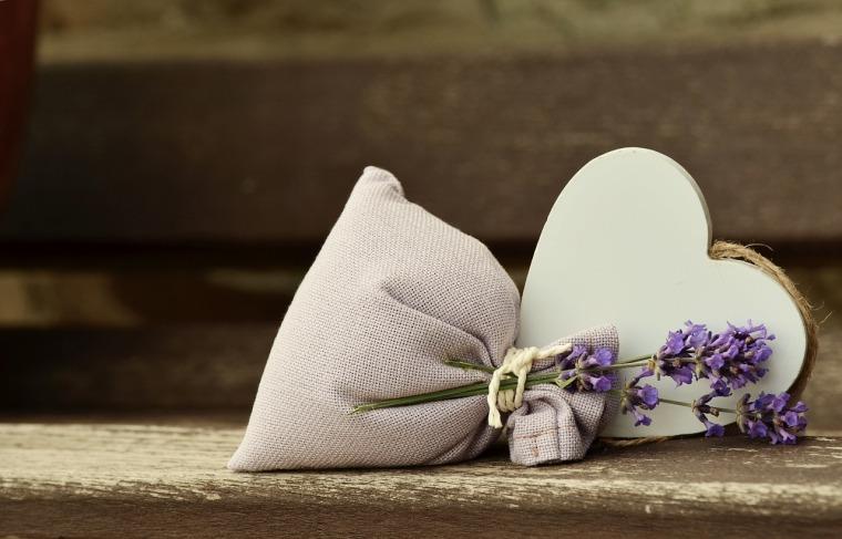 Adventkalender für Frankreich-Liebhaber_Lavendelsäckchen