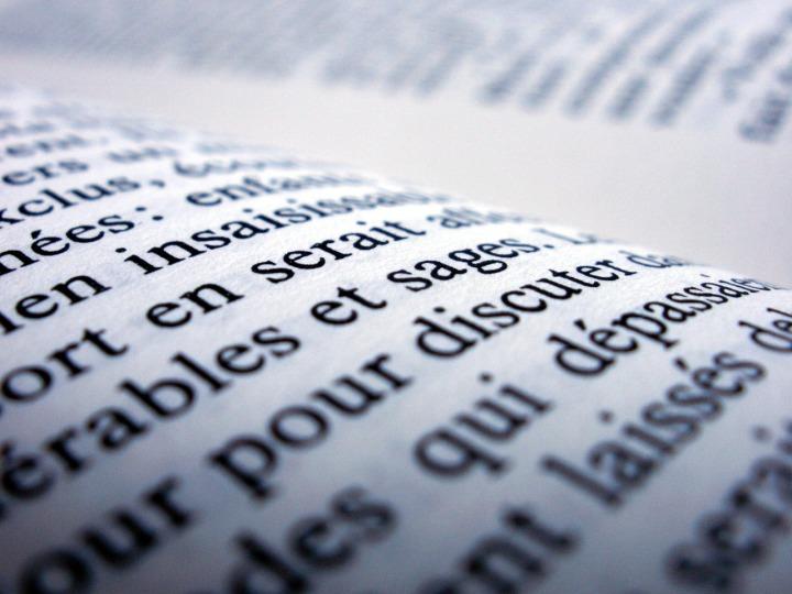 Fanzösisch lernen_Tipps_Lesen