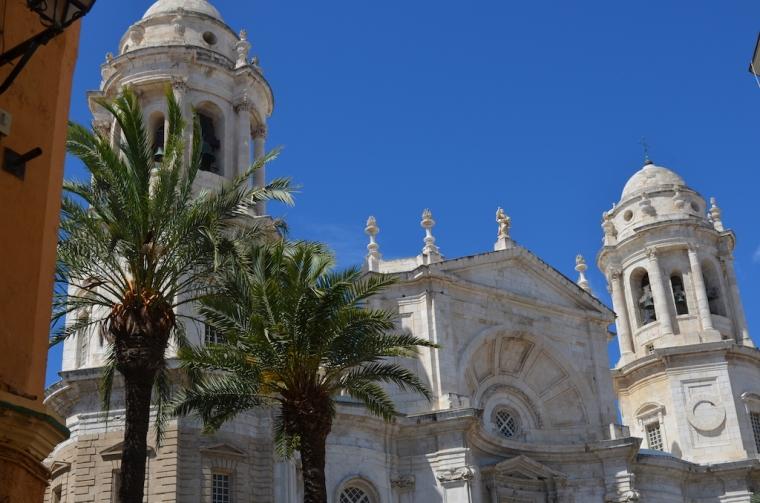 Reisetipp Cádiz_Kathedrale