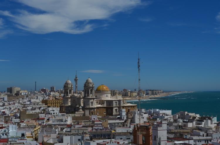 Städtetrip Cádiz_Torre Tavira 2