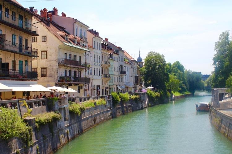 Städtetrip Ljubljana_Slowenien
