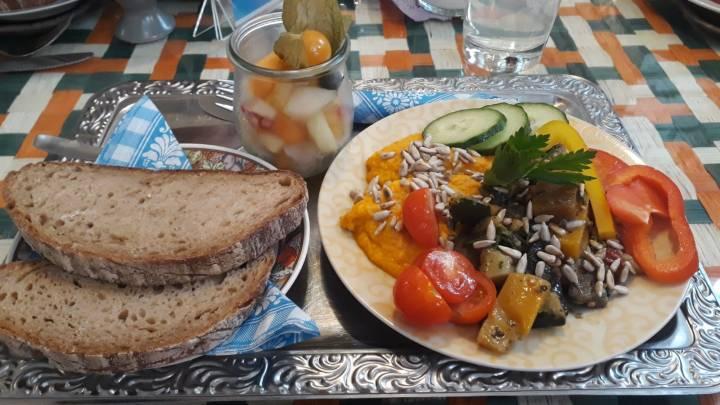 Vegan Frühstücken in Wien_Vollpension