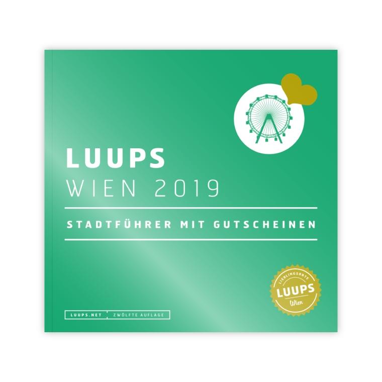 Adventkalender_Verlosung_LUUPS Gutscheinbuch Wien