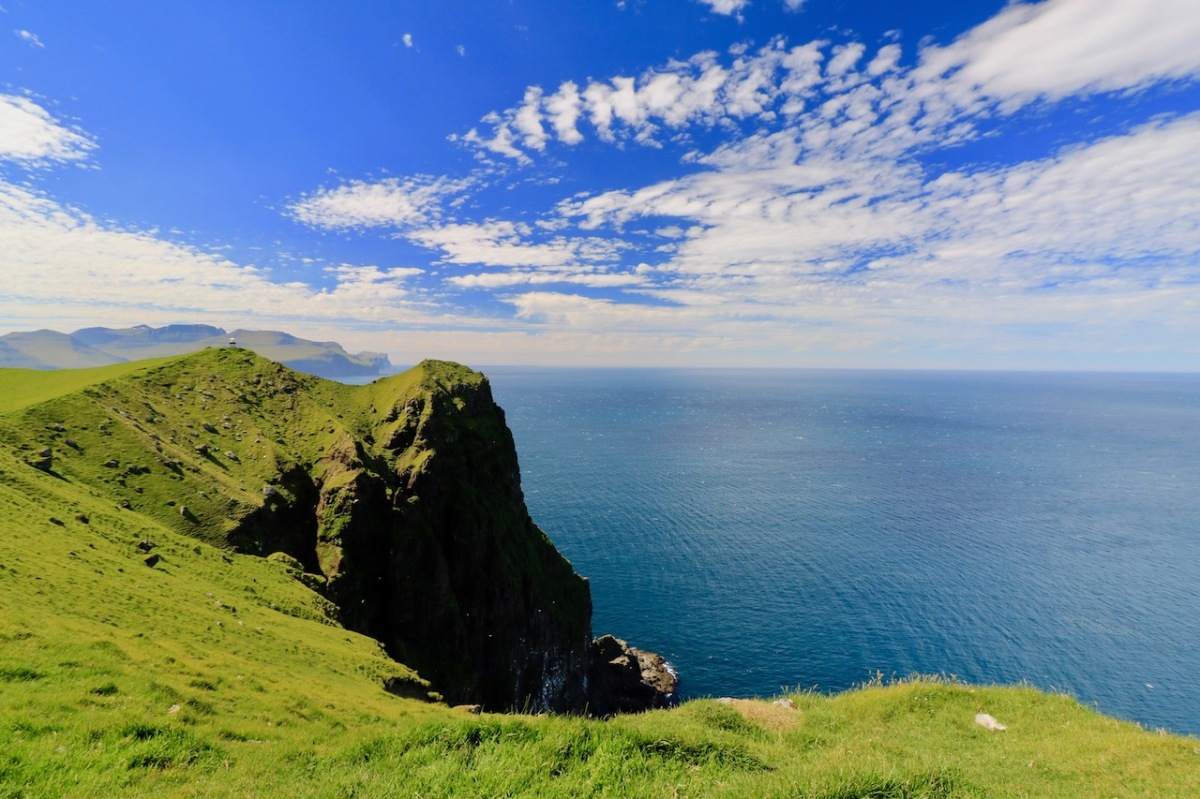 Färöer-Inseln: Reisetipps von A bis Z