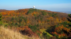Leiser Berge - Aussicht vom Buschberg