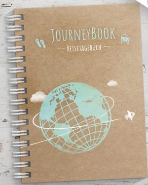 JourneyBook Reisetagebuch gewinnen_Adventkalender