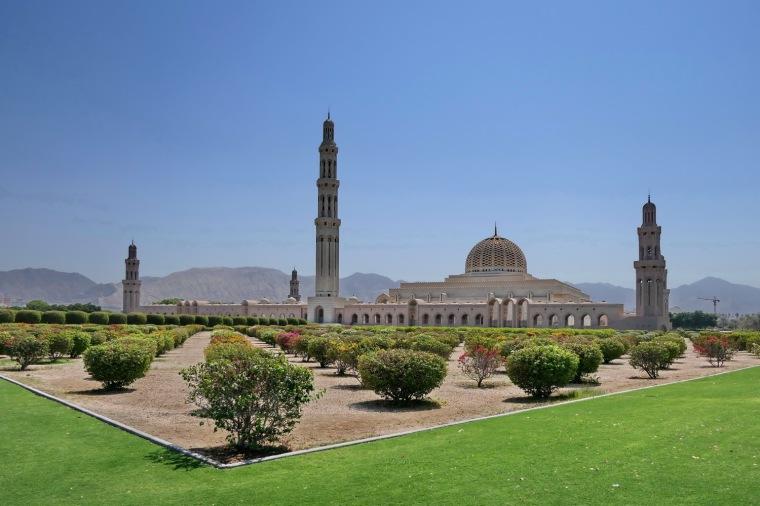 Masakt-Grosse_Sultan_Qabos_Moschee