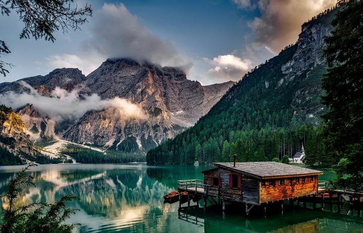 Pragser Wildsee Südtirol Reiseziel 2019