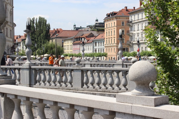 Städtetrip nach Ljubljana_Brücken