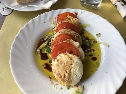 Vegetarisch Essen Färöer-Inseln_Hotel Runavik