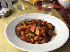 Vegetarisch essen Färöer Inseln_Runavik