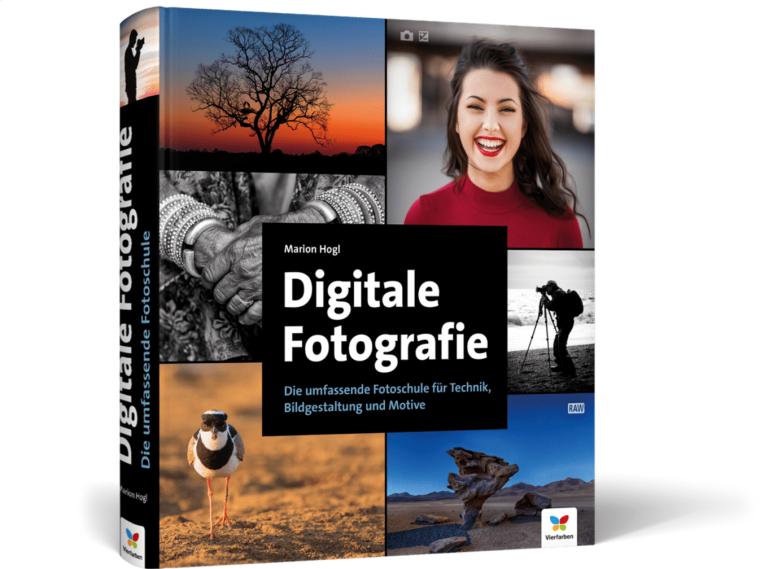 Rheinwerk Verlag Digitale Fotografie Gewinnspiel