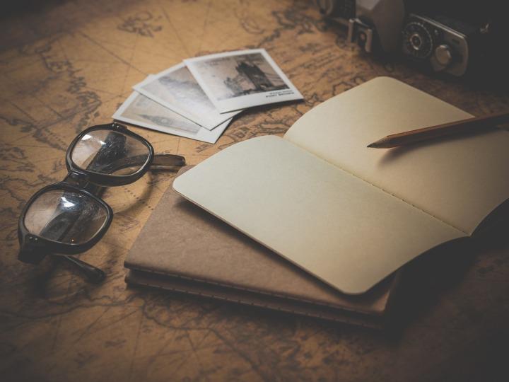 Warum ich mit dem Bloggen begonnen habe[Blogparade]
