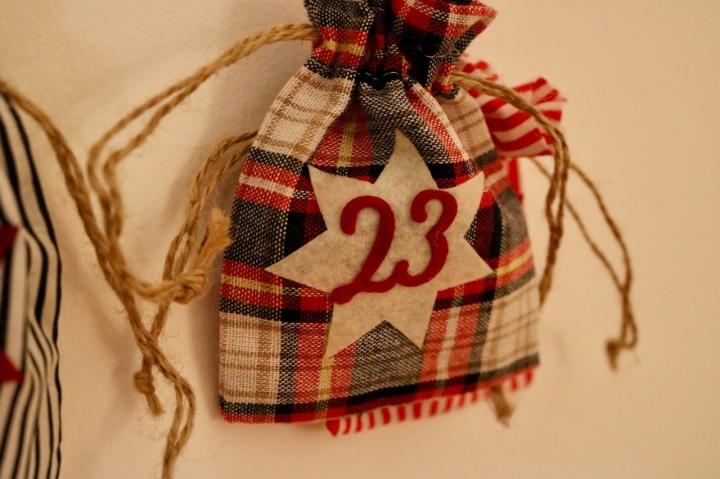 Adventkalender 2018: Türchen Nr.23