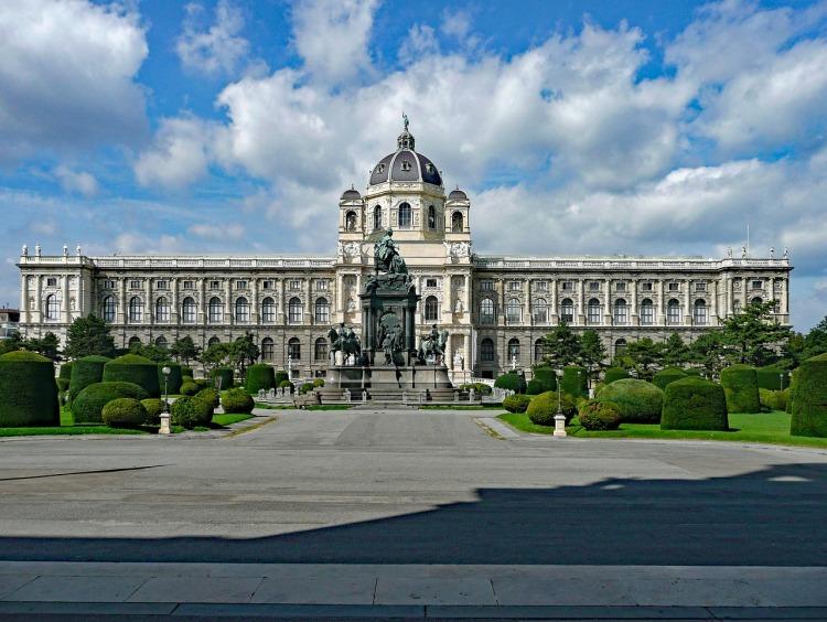 Naturhistorisches Museum Wien Tickets gewinnen Adventkalender Gewinnspiel