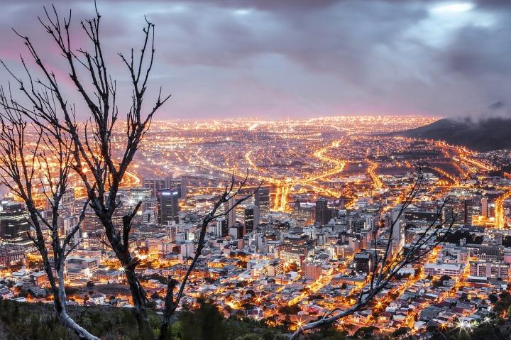 Meine Lieblingsstadt im Süden:Kapstadt