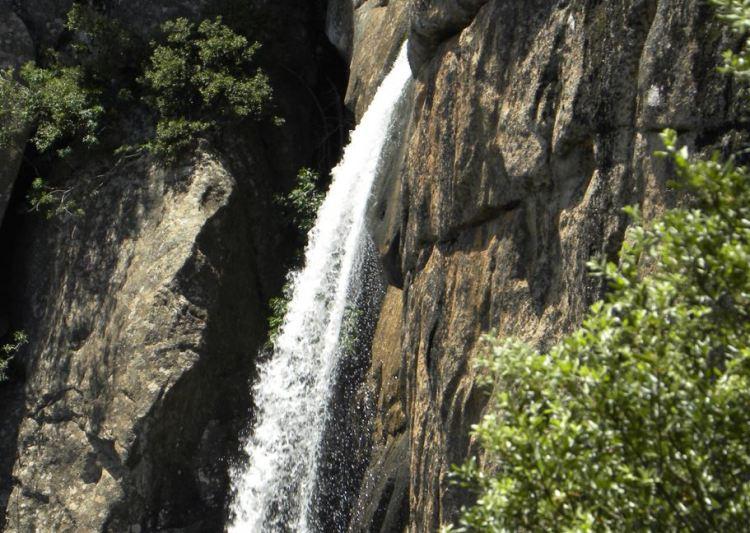 Korsika Wasserfall Wanderung.JPG