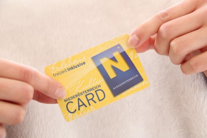 Lohnt sich die Niederösterreich-CARD?