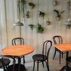 Café Paname in Tórshavn