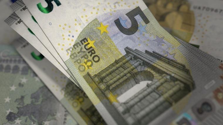 Die 5-Euro-Challenge von Christian Bischoff