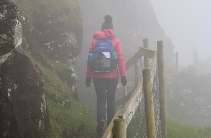 Färöer-Inseln_Wandern auf Mykines