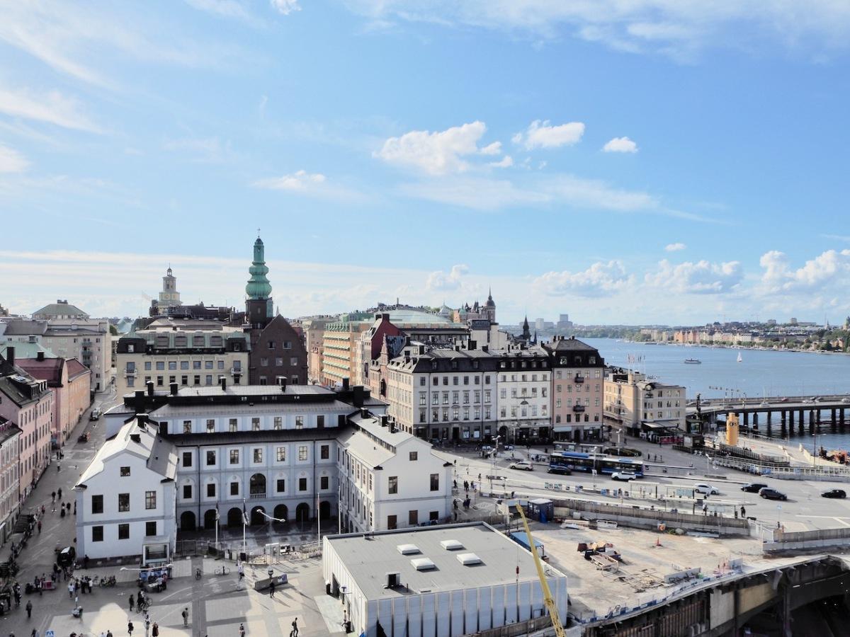 Stockholm: Cityguide für Eilige