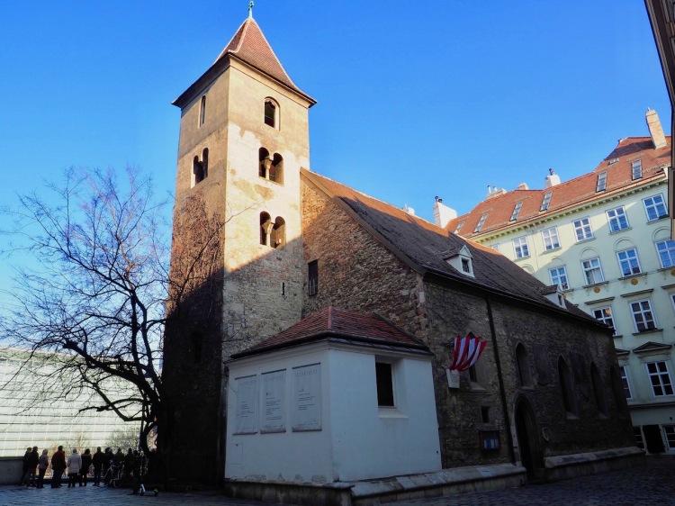 Die Ruprechtskirche